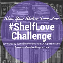 _ShelfLove Challenge 2016